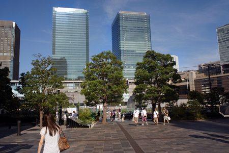 夏休みを利用して大阪まで行って来ました。