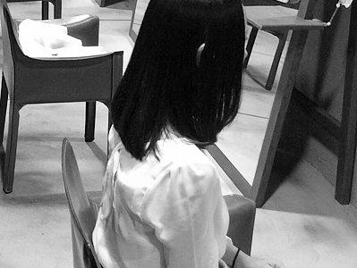 シンプル・イズ・ベスト!飽きのこないヘアスタイル。