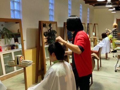小松市の美容室でメンズ大歓迎の、美容室ウプスです。