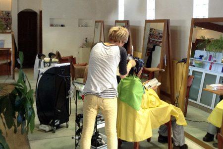 こうして美容師人生がはじまったのですが・・・。美容師になるぞ!part4