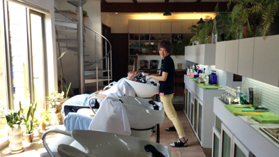 美容師になる為には、何は無くても美容師免許。美容師になるには?