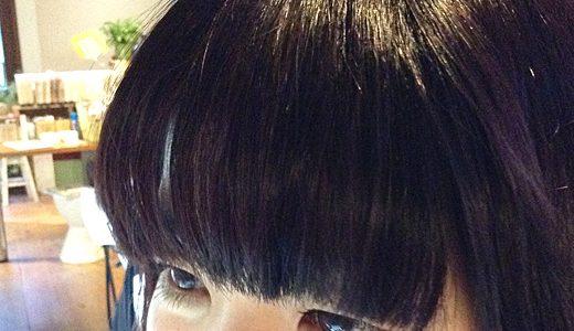 ちょっとの手間で前髪をカワイクする方法とは?