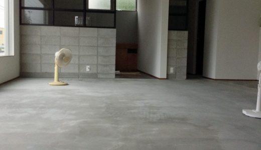 白山市の新店舗「gumi」の工事も佳境に入って来ました。例のごとくドタバタしてます。
