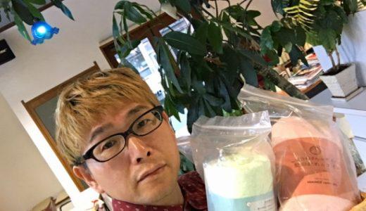 【美容師さんが考えた髪のためのタオル】お待たせしました、再入荷のお知らせ!