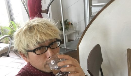 噂の水素水を、みんなで飲んでみた!