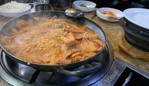 研修旅行inソウル。2日目。